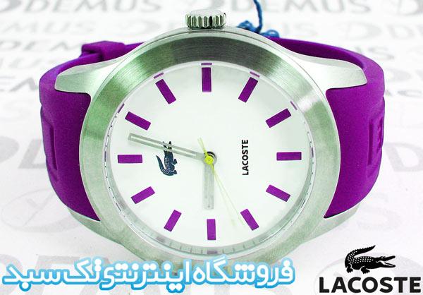 خرید ساعت مچی اسپرت LACOSTE