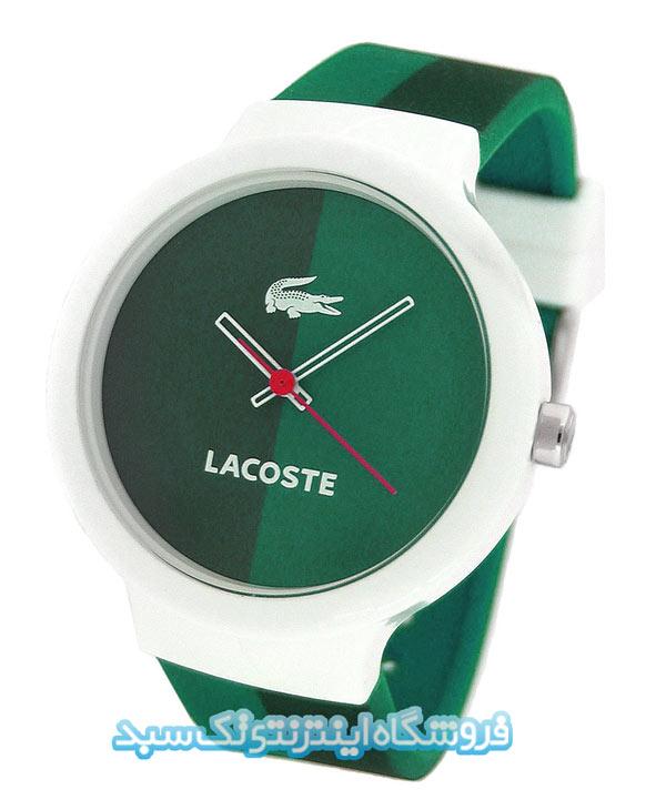 خرید ساعت مچی زنانه لاگوست