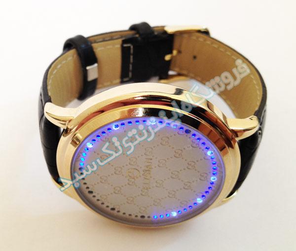 خرید ساعت مچی لمسی زنانه